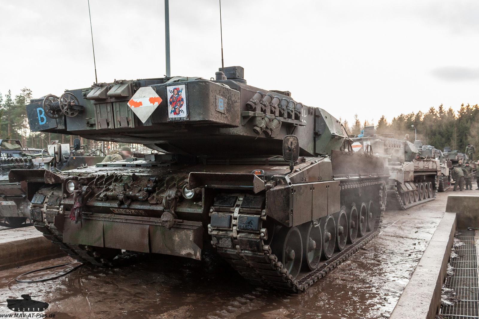 Panzerbataillon 104